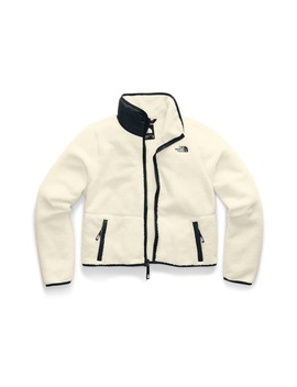 Dunraven Faux Shearling Jacket by The North Face
