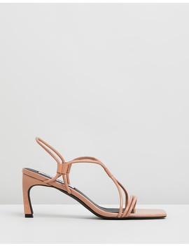 Val Heels by Caverley