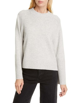 Wool & Cashmere Sweater by Allude