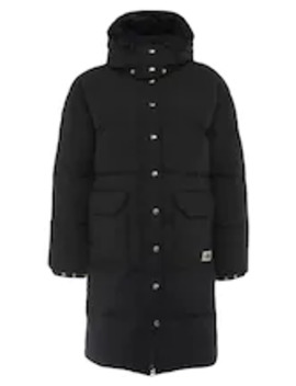 Sierra Long Jacket   Donsjas by The North Face