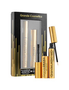 Lash Obsessions Set by Grande Cosmetics
