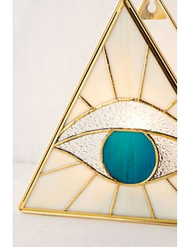 All Seeing Eye Light by Urban Outfitters