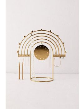 Juno Metal Jewelry Stand by Urban Outfitters