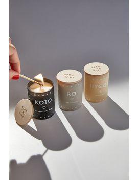 Skandinavisk Votive Candle Gift Set by Skandinavisk
