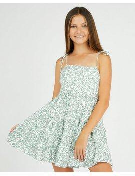 Girl's Elise Dress by Mooloola