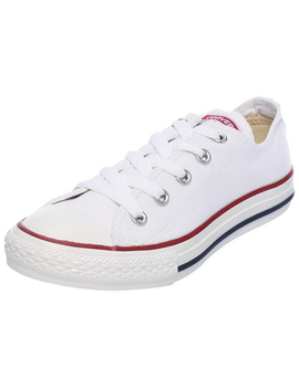 Kids  Chuck Taylor Lo Shoes by Converse
