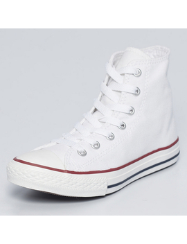 Girls Chuck Taylor Hi Top Shoes by Converse