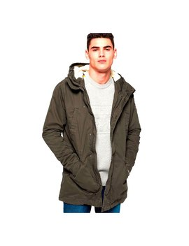 Superdry Winter Rookie Military Parka by Superdry