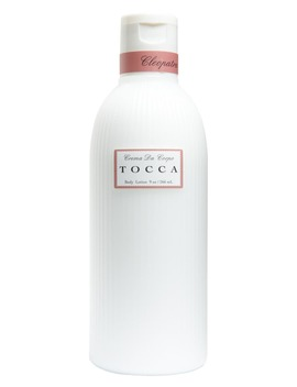Cleopatra Body Lotion by Tocca