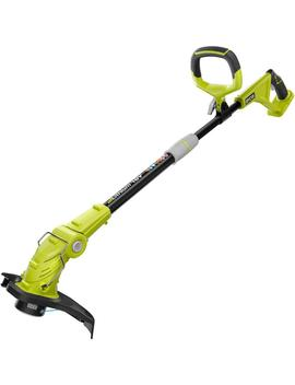 One+ 18 Volt Cordless Battery String Trimmer/Edger (Tool Only) by Ryobi