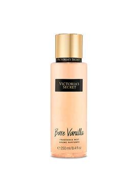 Victoria's Secret Fragrance Mist, Bare Vanilla, 250 Ml/8.4 Fl. Oz. by Victoria's Secret