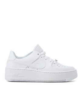 Air Force 1 Sage Low Platform Sneakers Women by Nike
