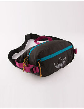 Adidas Original Utility Crossbody Fanny Pack by Adidas