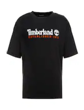 Outdoor Archive Tee   T Shirts Med Print by Timberland