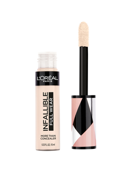 L'oreal Paris Infallible Full Wear Concealer Waterproof, Full Coverage, Coccoa by L'oreal Paris