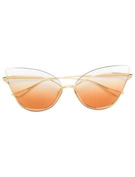 Nightbird One Sunglasses by Dita Eyewear
