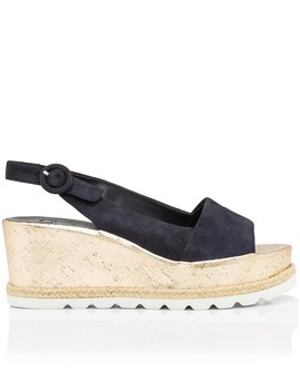 7 103202 Wedge Sandal by HÖgl