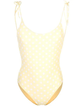 Ginny Swimsuit by Onia