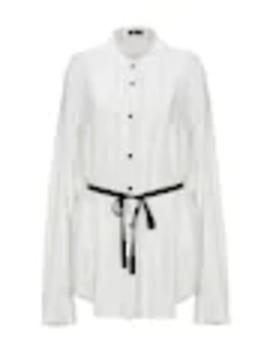 Striped Shirt by Ann Demeulemeester