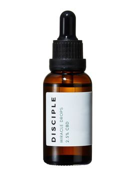 Miracle Drops   2.5% by Disciple Skincare