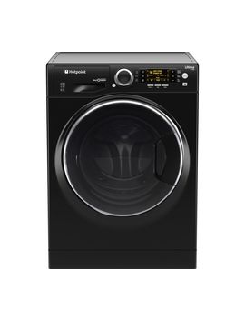 Rd 966 Jkd Uk Washer Dryer   Black by Currys