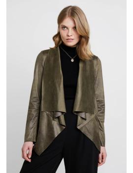 Debra Jacket   Kunstlederjacke by Guess