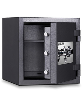 Mesa Safe Msc2120 C High Security Composite Fire Safe 2.2 Cu Ft. With Mechanical Lock by Mesa Safe Company