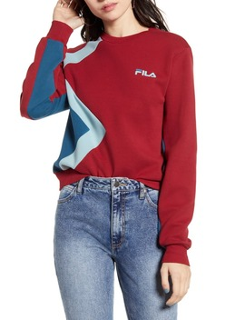 Kazuno Sweatshirt by Fila