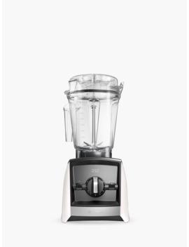 Vitamix A2300i Ascent Series Blender, White by Vitamix®