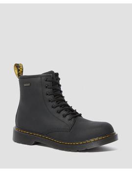 Youth Waterproof 1460 by Dr. Martens
