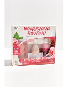Oleum Vera Nourishing Routine Skincare Set by Oleum Vera