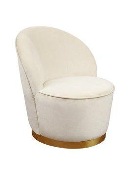 Hollinger Barrel Chair by Mercer41