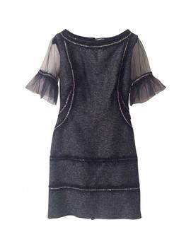 Tweed Mini Dress by Dior