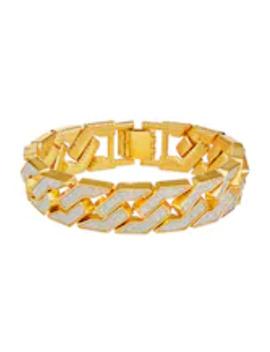 Glitter Bracelet   Armband by Urban Classics
