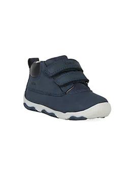 Baby's & Little Boy's New Balu Velcro Sneakers by Geox