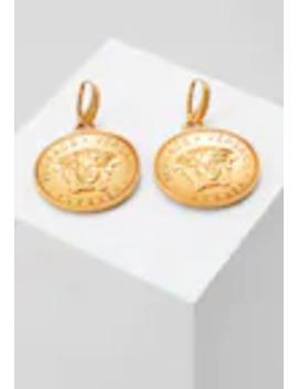 Earrings   Örhänge by Versace