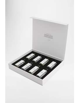 Collector Set 8 X 40 Ml / 1.35 Oz by Zara