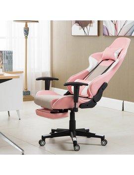 Gaming Chair by Latitude Run