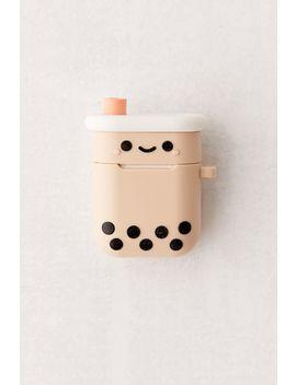 Smoko Boba Tea Air Pods Case by Smoko