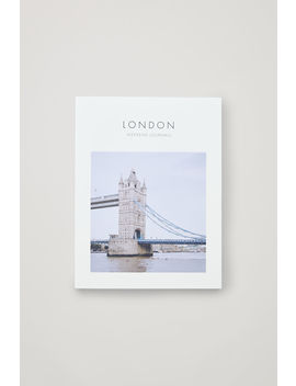 London Weekend Journals by Cos