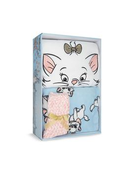 Blue Aristocats Marie Sherpa Pyjama Gift Box by Primark