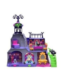 Disney Vampirina Spookelton Castle by Vampirina