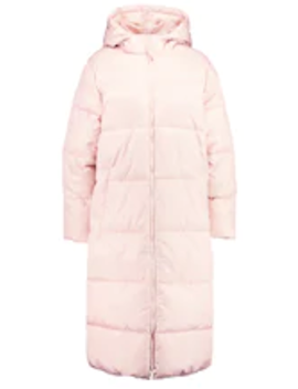 Long Puffer   Winter Coat by Nly By Nelly