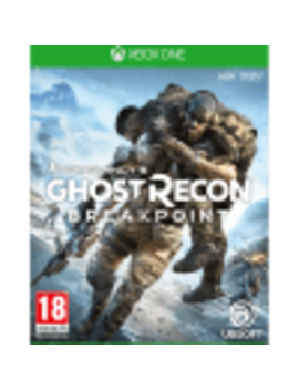Ghost Recon Breakpoint by Game