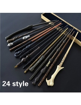 2019 New High Quality Gifts Upgrade Magic Wand Cosplay Elder Wand 24 Types For Choice by Wish
