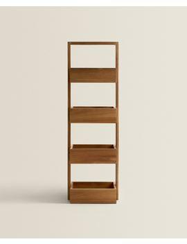 Storage Furniture by Zara Home