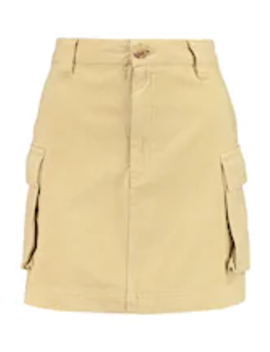 Cargo Pocket Skirt   Miniskjørt by Miss Selfridge