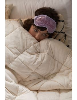 Gel Eye Mask by Urban Outfitters