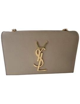 Kate Monogramme Leder Handtaschen by Saint Laurent
