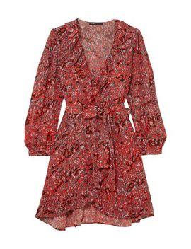 Kurzes Kleid by Maje